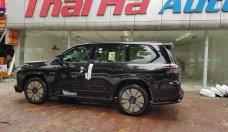 Bán ô tô Lexus LX 570 năm 2019, màu đen, nhập khẩu giá 9 tỷ 495 tr tại Hà Nội