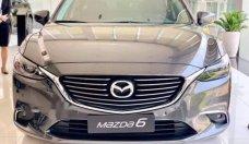 Bán ô tô Mazda 6 năm sản xuất 2019, màu xám giá 819 triệu tại Hà Nội