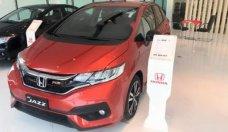Bán ô tô Honda Jazz RS đời 2019, màu đỏ, nhập khẩu giá 544 triệu tại Tp.HCM