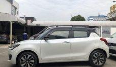 Bán ô tô Suzuki Swift năm 2019, màu trắng, nhập khẩu nguyên chiếc, giá tốt giá 549 triệu tại Tp.HCM