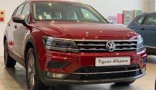 Cần bán Volkswagen Tiguan G đời 2019, màu đỏ, nhập khẩu chính hãng giá 1 tỷ 729 tr tại Tp.HCM
