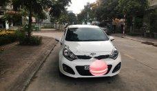 Bán Kia Rio đời 2014, màu trắng, nhập khẩu chính chủ giá 450 triệu tại Hà Nội