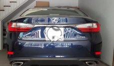 Xe Lexus ES 250 đời 2017, màu xanh lam, nhập khẩu giá 2 tỷ 200 tr tại Hà Nội