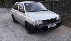 Bán Kia Pride Beta năm 1995, màu bạc, xe nhập giá 28 triệu tại Hà Tĩnh