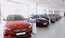 Cần bán Mercedes C200 2019, màu đỏ, nhập khẩu giá 1 tỷ 500 tr tại Tp.HCM