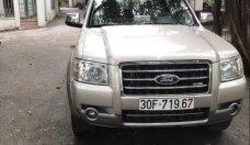 Cần bán lại xe Ford Everest đời 2008 chính chủ, 420tr giá 420 triệu tại Hà Nội