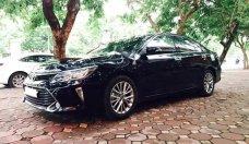 Xe Toyota Camry 2.5Q đời 2018, màu đen giá 1 tỷ 150 tr tại Hà Nội
