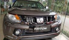 Mitsubishi Triton 4x2 AT 2019, giá đặc biệt tháng 6 tặng ngay bảo hiểm vật chất tới 10tr, gọi ngay nhận nhiều ưu đãi giá 586 triệu tại Hà Nội