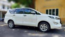 Xe Toyota Innova 2.0E đời 2018, màu trắng số sàn  giá 695 triệu tại Tp.HCM