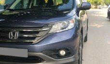 Cần bán xe Honda CRV 2015, bản 2.4 full option, cọp nhà trùm mền giá 773 triệu tại Tp.HCM