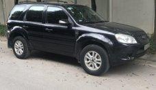 Cần bán gấp Ford Escape AT đời 2010, màu đen giá 400 triệu tại Hà Nội