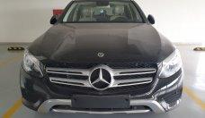 Mercedes GLC250 mới 2019, màu xanh, hỗ trợ vay 80% giá 1 tỷ 989 tr tại Bình Dương