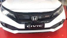 Bán xe Honda Civic đời 2019, màu trắng, nhập khẩu nguyên chiếc giá 929 triệu tại Tp.HCM