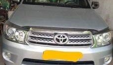 Bán Toyota Fortuner 2011, màu bạc, 535tr giá 535 triệu tại Đà Nẵng