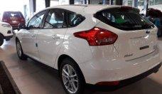 Bán xe Ford Focus đời 2019, màu trắng. Ưu đãi hấp dẫn giá 570 triệu tại Tp.HCM