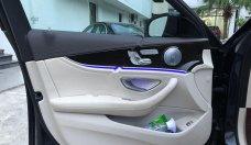 Cần bán lại xe Mercedes E250 đời 2017, màu xanh lam giá 2 tỷ 59 tr tại Hà Nội
