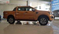 Bán ô tô Ford Ranger Wildtrak 2.0L 4x4 AT 2019, nhập khẩu giá 870 triệu tại Hà Nội