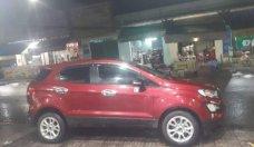 Bán xe Ford EcoSport đời 2018, màu đỏ, giá tốt giá 480 triệu tại Bình Dương