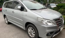 Bán xe Toyota Innova 2.0 AT sản xuất 2014 giá 535 triệu tại Hà Nội