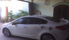 Bán xe Kia K3 2.0 AT năm 2015, màu trắng số tự động, giá chỉ 550 triệu giá 550 triệu tại Tp.HCM