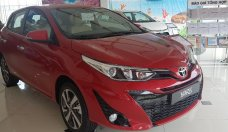 Toyota Yaris mới 100%, khuyến mãi khủng xe giao ngay giá 630 triệu tại Tp.HCM