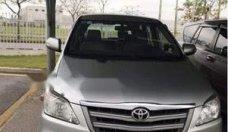 Bán xe cũ Toyota Innova đời 2015, màu bạc giá 560 triệu tại Hà Nội