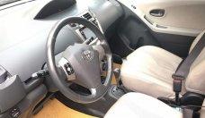 Bán Toyota Yaris 1.3 sản xuất năm 2010, màu trắng, nhập khẩu giá 385 triệu tại Hà Nội