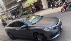 Cần bán xe cũ Honda Civic 2017, màu xám giá 850 triệu tại Tp.HCM