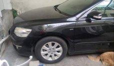 Cần bán gấp Toyota Camry 2.4G 2008, màu đen giá 520 triệu tại Tp.HCM
