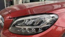 Bán Mercedes C200 2019, màu đỏ, nhập khẩu giá 1 tỷ 499 tr tại Tp.HCM
