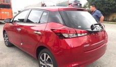Cần bán Toyota Yaris G 2019, màu đỏ, nhập khẩu giá cạnh tranh giá 650 triệu tại Hà Nội