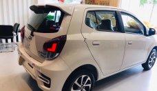 Bán Toyota Wigo 1.2G MT năm 2019, màu trắng, nhập khẩu giá 335 triệu tại Cần Thơ