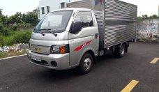JAC X99 990kg, thùng kín máy xăng, giá mềm giá Giá thỏa thuận tại Tp.HCM