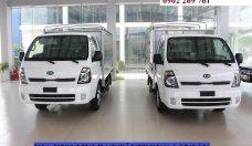 Xe tải Kia 1.9 tấn K200 đại lý phân phối các loại xe tải giá tốt nhất tại Bà Rịa Vũng Tàu giá 395 triệu tại Tp.HCM