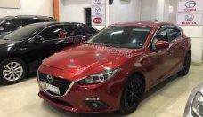 Bán Mazda 3 1.5 AT 2015, thiết kế đẹp mắt, cảm giác chạy xe êm giá 580 triệu tại Hải Phòng