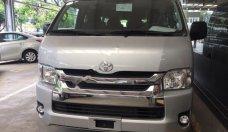 Bán ô tô Toyota Hiace 3.0 năm 2019, màu bạc, xe nhập, mới 100% giá 949 triệu tại Tp.HCM