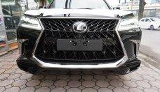 Cần bán Lexus Lx570s Super Sport SX năm 2019, màu đen mới 100% LH: 0982.84.2838 giá 9 tỷ 250 tr tại Hà Nội