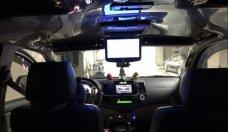 Cần bán xe Toyota Fortuner năm sản xuất 2012, màu bạc giá 620 triệu tại Tp.HCM
