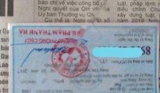 Bán xe Innova Sx 2016, đăng ký 2017, xe gia đình chính chủ từ đầu giá 640 triệu tại Hà Nội