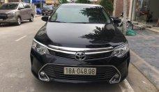 Cần bán xe Camry 2.0E, màu đen giá 800 triệu tại Hà Nội