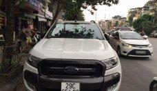 Cần bán xe Ford Ranger đời 2016, màu trắng, xe nhập, giá chỉ 700 triệu giá 700 triệu tại Hà Nội