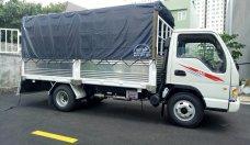 Bán JAC 2,4 tấn thùng 3m2, máy Isuzu 2019, 50tr nhận xe ngay giá 385 triệu tại Tp.HCM