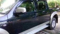 Cần bán Ford Ranger 2007, màu đen, số sàn giá 245 triệu tại Thanh Hóa