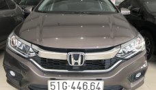 Bán Honda City TOP SX 2017, xe đẹp giá 545 triệu tại Tp.HCM
