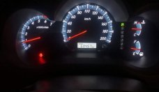 Cần bán lại xe Toyota Fortuner đời 2013, màu đen, xe nhà ít sử dụng, bảo dưỡng định kỳ giá 690 triệu tại Tp.HCM