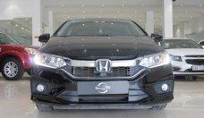 Cần bán Honda City năm sản xuất 2018, số tự động giá 545 triệu tại Tp.HCM