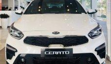 Cần bán xe Kia Cerato 2019, màu trắng giá 559 triệu tại Tp.HCM
