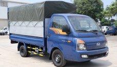Bán xe tải Hyundai New Porter 150 2019, thùng mui bạt, giảm giá ưu đãi, giao xe ngay giá 397 triệu tại Đà Nẵng