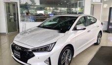Bán Hyundai Elantra 1.6 AT sản xuất năm 2019, màu trắng, xe nhập   giá 655 triệu tại Tây Ninh