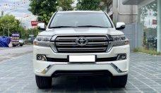Cần bán xe Toyota Land Cruiser VX-R  2018 siêu lướt , nhập khẩu Trung Đông giá 6 tỷ 350 tr tại Hà Nội